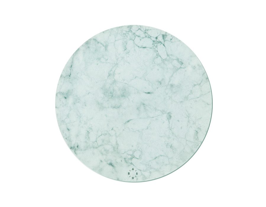 companion mouse pad - marble